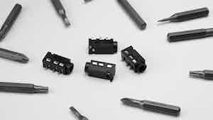 TRRS connector (SMD)