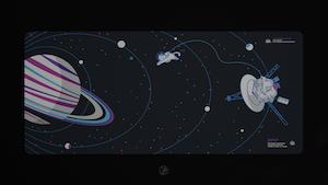 KAT Space Dust