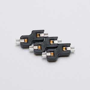 Choc Hot Swap Sockets