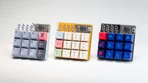 3x4 Macro