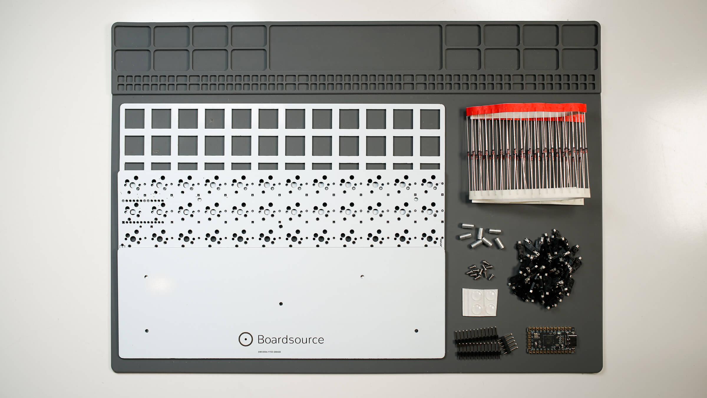 ortho kit