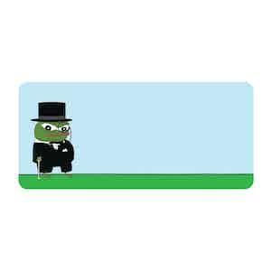 Formal Frog
